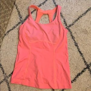 Lululemon athletics top